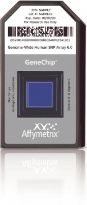 Affymetrix® SNP Array 6.0