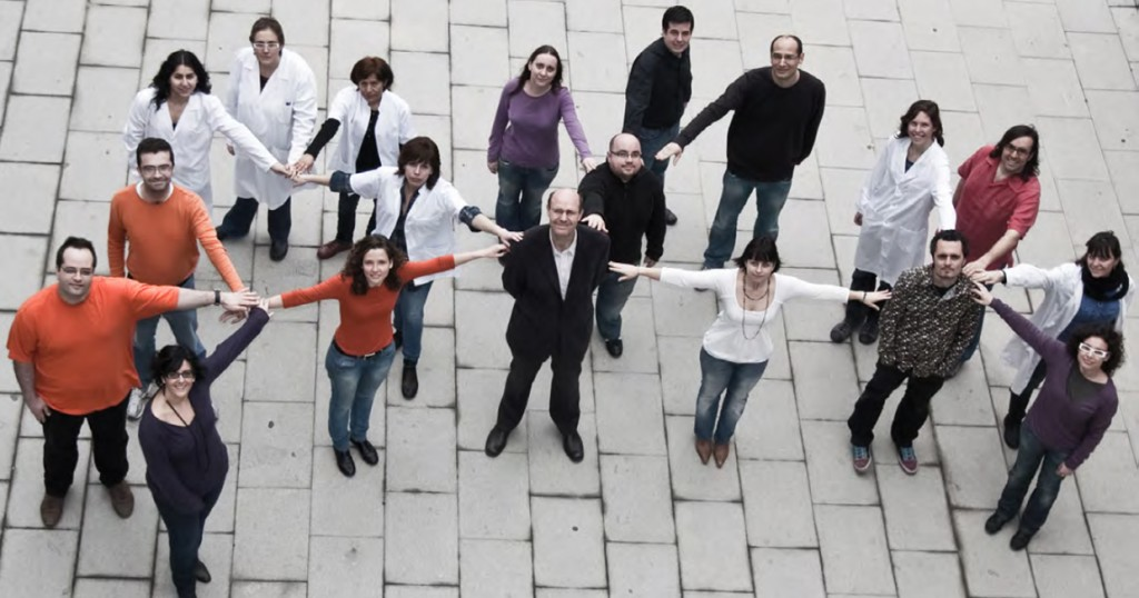 Colonomics team